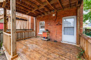 Photo 34: 95 Aikman Avenue in Hamilton: House for sale : MLS®# H4091560