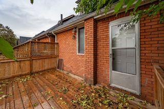 Photo 45: 95 Aikman Avenue in Hamilton: House for sale : MLS®# H4091560