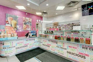Photo 3: 123 Franchise Boulevard SE in Calgary: Shawnessy Retail for lease : MLS®# A1045821