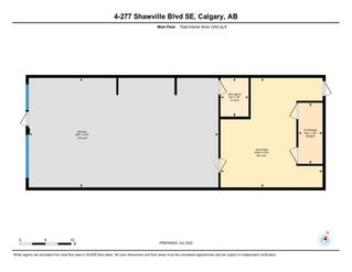 Photo 24: 123 Franchise Boulevard SE in Calgary: Shawnessy Retail for lease : MLS®# A1045821