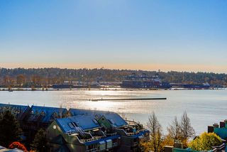 """Photo 7: 1207 1185 QUAYSIDE Drive in New Westminster: Quay Condo for sale in """"RIVIERA TOWERS"""" : MLS®# R2515860"""