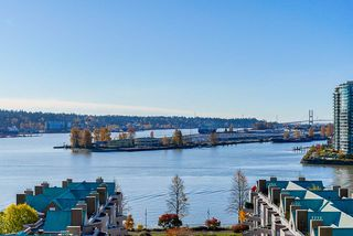 """Photo 6: 1207 1185 QUAYSIDE Drive in New Westminster: Quay Condo for sale in """"RIVIERA TOWERS"""" : MLS®# R2515860"""
