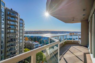 """Photo 39: 1207 1185 QUAYSIDE Drive in New Westminster: Quay Condo for sale in """"RIVIERA TOWERS"""" : MLS®# R2515860"""