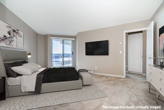 """Photo 10: 1207 1185 QUAYSIDE Drive in New Westminster: Quay Condo for sale in """"RIVIERA TOWERS"""" : MLS®# R2515860"""