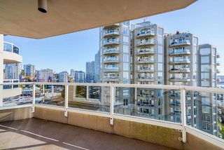 """Photo 37: 1207 1185 QUAYSIDE Drive in New Westminster: Quay Condo for sale in """"RIVIERA TOWERS"""" : MLS®# R2515860"""
