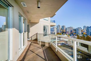 """Photo 38: 1207 1185 QUAYSIDE Drive in New Westminster: Quay Condo for sale in """"RIVIERA TOWERS"""" : MLS®# R2515860"""