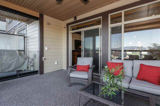 "Photo 25: 516 32445 SIMON Avenue in Abbotsford: Central Abbotsford Condo for sale in ""LA GALLERIA"" : MLS®# R2516087"