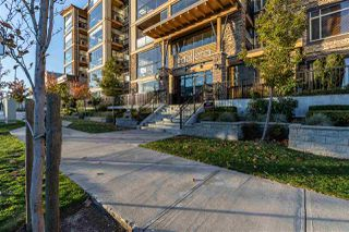 "Photo 1: 516 32445 SIMON Avenue in Abbotsford: Central Abbotsford Condo for sale in ""LA GALLERIA"" : MLS®# R2516087"