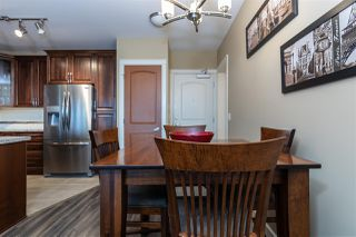"Photo 8: 516 32445 SIMON Avenue in Abbotsford: Central Abbotsford Condo for sale in ""LA GALLERIA"" : MLS®# R2516087"