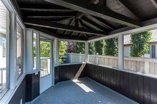 Photo 46: 32 Kingsmeade Crescent: St. Albert House for sale : MLS®# E4222456