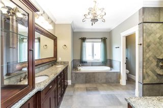 Photo 19: 32 Kingsmeade Crescent: St. Albert House for sale : MLS®# E4222456