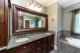 Photo 21: 32 Kingsmeade Crescent: St. Albert House for sale : MLS®# E4222456