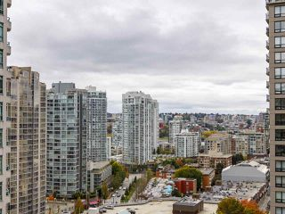 Photo 10: 2003 867 HAMILTON STREET in Vancouver: Downtown VW Condo for sale (Vancouver West)  : MLS®# R2519706