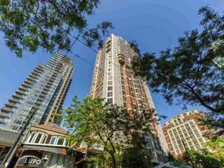 Photo 15: 2003 867 HAMILTON STREET in Vancouver: Downtown VW Condo for sale (Vancouver West)  : MLS®# R2519706