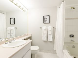 Photo 12: 2003 867 HAMILTON STREET in Vancouver: Downtown VW Condo for sale (Vancouver West)  : MLS®# R2519706