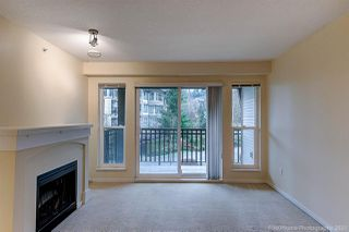 """Photo 2: 408 3082 DAYANEE SPRINGS Boulevard in Coquitlam: Westwood Plateau Condo for sale in """"THE LANTERNS"""" : MLS®# R2528071"""
