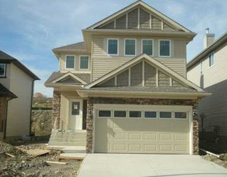 Photo 1:  in CALGARY: Royal Oak Residential Detached Single Family for sale (Calgary)  : MLS®# C3239875