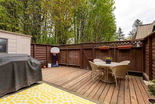 Photo 17: 26 38455 WILSON CRESCENT in Squamish: Dentville Townhouse for sale : MLS®# R2369185