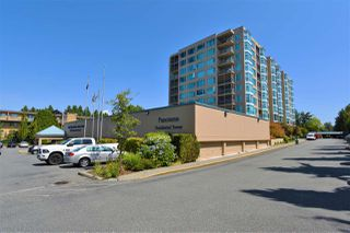 Main Photo: 510 12148 224TH Street in Maple Ridge: East Central Condo for sale : MLS®# R2393392