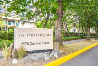 "Main Photo: 2602 3970 CARRIGAN Court in Burnaby: Government Road Condo for sale in ""THE HARRINGTON"" (Burnaby North)  : MLS®# R2399252"
