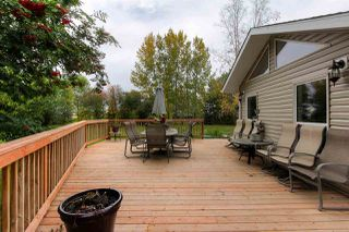 Photo 20: 49212 Range Road 252: Rural Leduc County House for sale : MLS®# E4174491