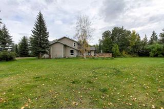 Photo 27: 49212 Range Road 252: Rural Leduc County House for sale : MLS®# E4174491