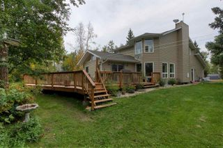 Photo 25: 49212 Range Road 252: Rural Leduc County House for sale : MLS®# E4174491
