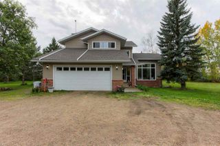 Photo 1: 49212 Range Road 252: Rural Leduc County House for sale : MLS®# E4174491