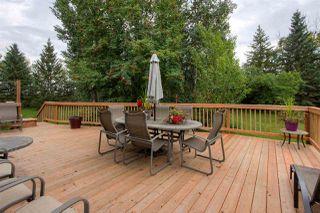 Photo 23: 49212 Range Road 252: Rural Leduc County House for sale : MLS®# E4174491