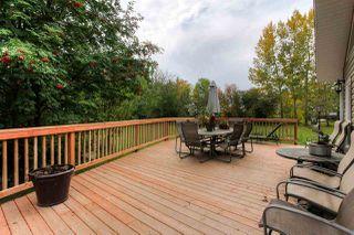 Photo 21: 49212 Range Road 252: Rural Leduc County House for sale : MLS®# E4174491
