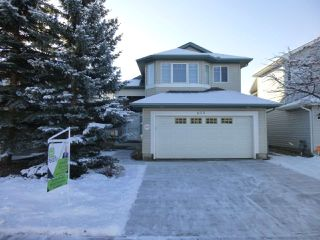 Main Photo: 611 BECK Close in Edmonton: Zone 55 House for sale : MLS®# E4175149