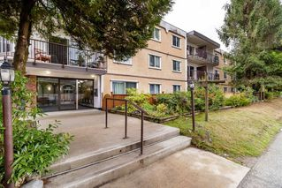 "Main Photo: 317 630 CLARKE Road in Coquitlam: Coquitlam West Condo for sale in ""KING CHARLES CRT."" : MLS®# R2409728"