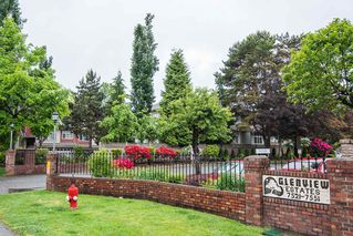 Main Photo: 4 7551 140 Street in Surrey: East Newton Townhouse for sale : MLS®# R2412666