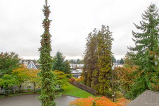 "Photo 18: 37 6577 SOUTHOAKS Crescent in Burnaby: Highgate Townhouse for sale in ""Tudor Grove"" (Burnaby South)  : MLS®# R2412711"