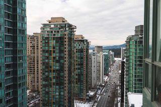 "Photo 16: 2303 1239 W GEORGIA Street in Vancouver: Coal Harbour Condo for sale in ""VENUS"" (Vancouver West)  : MLS®# R2429845"