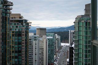"Photo 17: 2303 1239 W GEORGIA Street in Vancouver: Coal Harbour Condo for sale in ""VENUS"" (Vancouver West)  : MLS®# R2429845"