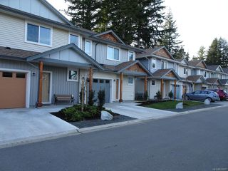 Photo 8: 40 2109 13th St in COURTENAY: CV Courtenay City Row/Townhouse for sale (Comox Valley)  : MLS®# 831807