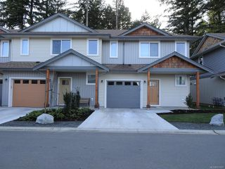 Photo 46: 40 2109 13th St in COURTENAY: CV Courtenay City Row/Townhouse for sale (Comox Valley)  : MLS®# 831807