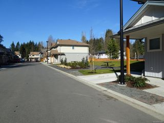 Photo 50: 40 2109 13th St in COURTENAY: CV Courtenay City Row/Townhouse for sale (Comox Valley)  : MLS®# 831807