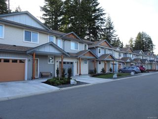 Photo 47: 40 2109 13th St in COURTENAY: CV Courtenay City Row/Townhouse for sale (Comox Valley)  : MLS®# 831807