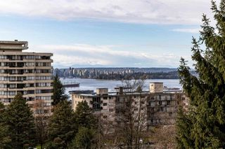 Photo 2: 703 114 W KEITH ROAD in North Vancouver: Central Lonsdale Condo for sale : MLS®# R2426357
