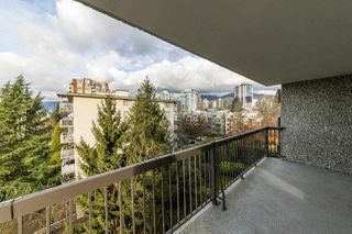 Photo 14: 703 114 W KEITH ROAD in North Vancouver: Central Lonsdale Condo for sale : MLS®# R2426357