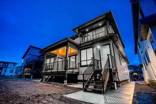Photo 20: 12494 201 Street in Maple Ridge: Northwest Maple Ridge House for sale : MLS®# R2431096