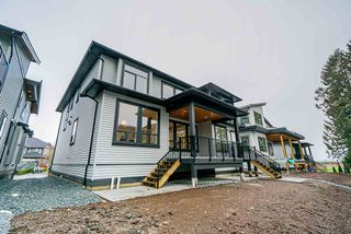 Photo 13: 12494 201 Street in Maple Ridge: Northwest Maple Ridge House for sale : MLS®# R2431096