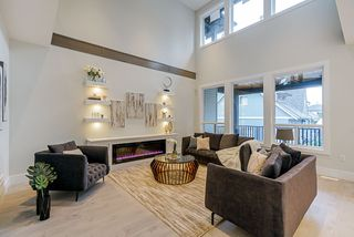 Photo 4: 12494 201 Street in Maple Ridge: Northwest Maple Ridge House for sale : MLS®# R2431096