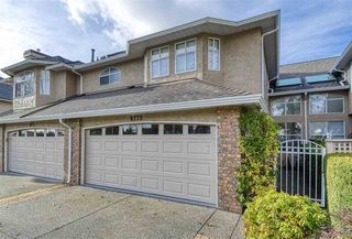 "Photo 16: 6273 W BOUNDARY Drive in Surrey: Panorama Ridge Townhouse for sale in ""LAKEWOOD HEIGHTS"" : MLS®# R2432070"
