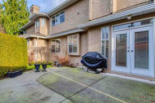 "Photo 5: 6273 W BOUNDARY Drive in Surrey: Panorama Ridge Townhouse for sale in ""LAKEWOOD HEIGHTS"" : MLS®# R2432070"