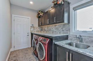 Photo 11: 2430 ASHCRAFT Crescent in Edmonton: Zone 55 House for sale : MLS®# E4188998