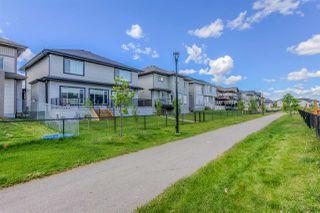 Photo 27: 2430 ASHCRAFT Crescent in Edmonton: Zone 55 House for sale : MLS®# E4188998