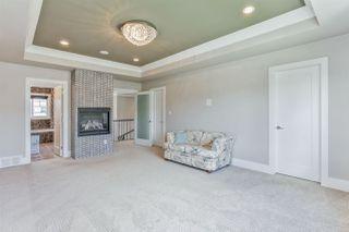Photo 12: 2430 ASHCRAFT Crescent in Edmonton: Zone 55 House for sale : MLS®# E4188998